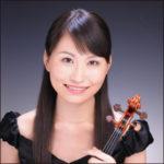 石亀希実 バイオリン奏者