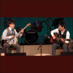 TakatoSatopi バンジョーとギターのデュオ