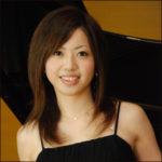 浅川真己子 ピアノ奏者