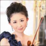 藤原 望 バイオリン奏者