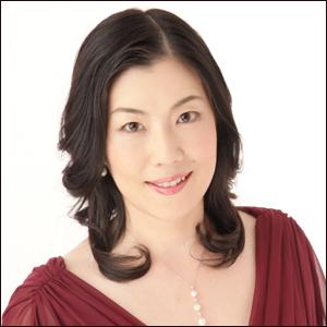秦 貴美子 ソプラノ歌手