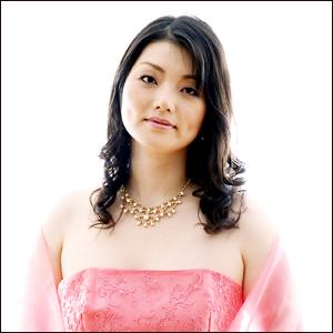 林 直美 ピアノ奏者