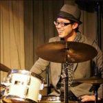 林 伸一郎 ジャズドラム奏者