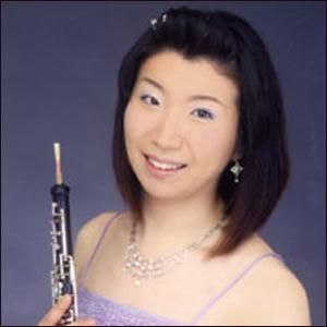 今西香菜子  オーボエ奏者 イングリッシュホルン奏者
