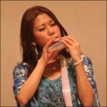 石井幸枝 オカリナ奏者