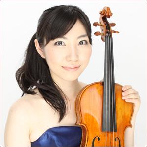石川可奈子 ビオラ奏者