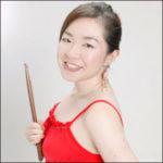 岩崎りえ  マリンバ奏者・打楽器奏者