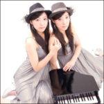 Jumelles  双子ピアノ連弾デュオ
