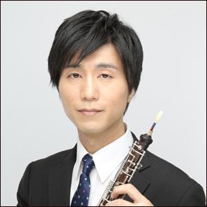 神島竜司  オーボエ奏者