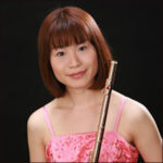 木戸百合子 フルート奏者