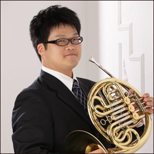 熊谷良太 ホルン奏者