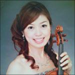 水野紗希 バイオリン奏者