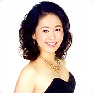 森 薫  ソプラノ歌手