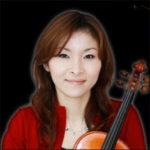 中川貴美子 バイオリン奏者