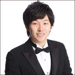 中村祐哉 テノール歌手