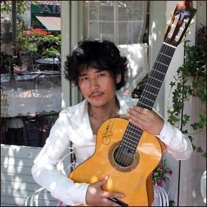 Nico ジプシー音楽ミュージシャン