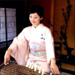 新美知子 箏奏者