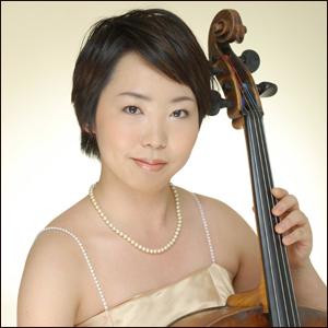 韮澤 有 チェロ奏者