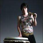 小川大介 和太鼓奏者