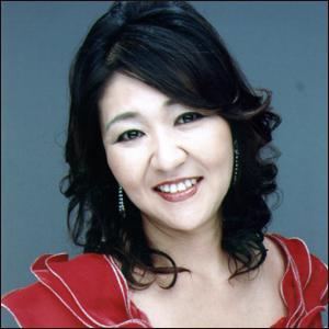 小野美穂子 メゾ・ソプラノ歌手