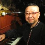 太田昌宏 ジャズピアニスト