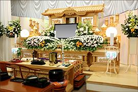 音楽葬のご案内