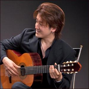 桜庭伸弘 フラメンコギター奏者