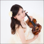 小夜子 ジャズバイオリン奏者・エレキバイオリン奏者