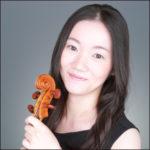 常富沙智子 バイオリン奏者