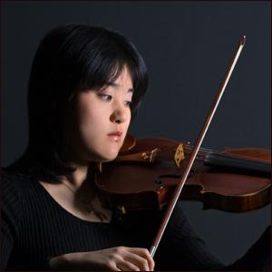 上原美喜子 バイオリン奏者