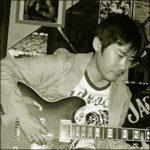 上野高史 ジャズギター奏者