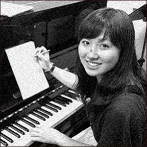 山下ゆりの  ジャズピアニスト