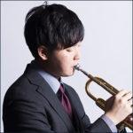 武内隆太 トランペット奏者