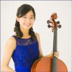 和泉景子 チェロ奏者 チェリスト