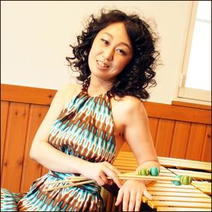 鈴木千恵 ジャズ ビブラフォン奏者