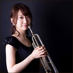 トランペット演奏者の派遣 | 齊藤舞子 | クライス音楽事務所