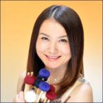 大江雅子 マリンバ奏者・打楽器奏者
