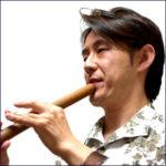 渡辺大輔 ケーナ(Quena)奏者