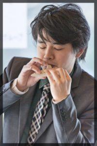 茨木智博 オカリナ奏者
