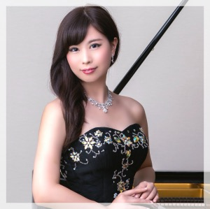 福本知里 ピアニスト