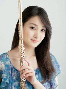 奥野由紀子 フルート奏者