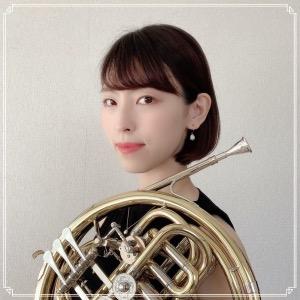 佐藤杏子 ホルン奏者