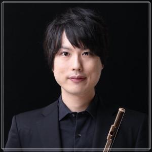 島田明 フルート奏者