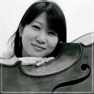 白井彩 チェロ奏者