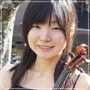 徳永沙織 バイオリン奏者