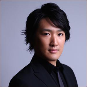 藤原新治 ピアノ奏者
