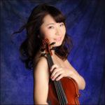 和泉晶子 バイオリン奏者
