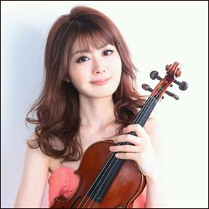 木下麻里  ジャズバイオリン奏者
