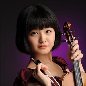 小林万理能  バイオリン奏者