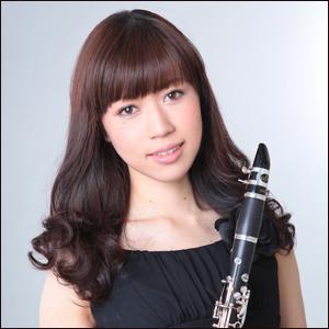 宮田愛子 クラリネット奏者